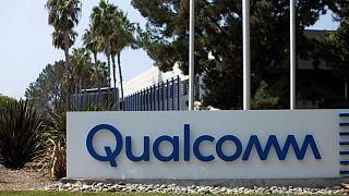 Qualcomm prevé ventas por encima de estimaciones de Wall Street