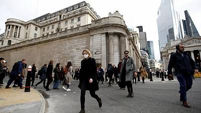 Think-tank urges UK government to manage BoE debt sales