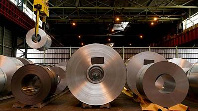 ArcelorMittal reports higher Q2 results, to start $2.2 billion share buyback program