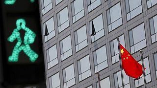 Desconcertados inversores temen que no haya nada fuera de límites en ofensiva regulatoria china