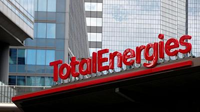 France's TotalEnergies to buy back shares as oil, gas prices boom