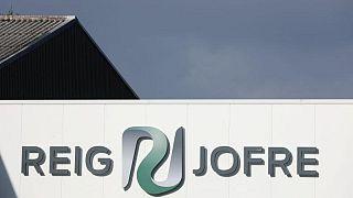 La española Reig Jofre retrasa el inicio de la producción de vacunas de J&J al segundo semestre
