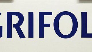 El beneficio de la española Grifols cae un 18% pese al incremento en la extracción de sangre