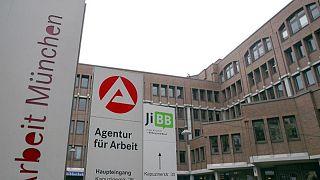 Desciende el desempleo en Alemania en señal de que la recuperación continúa