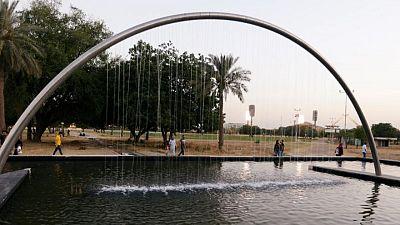 Disparan misiles contra la Zona Verde de Bagdad, sin víctimas