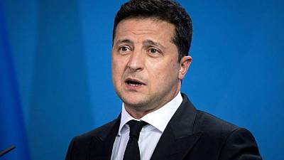 Ukraine expects next IMF tranche after meeting conditions -president