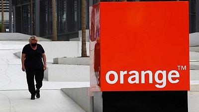 Orange writes down $4.4 billion on weaker Spanish prospects