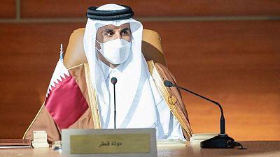 Qatar's emir approves electoral law for first legislative polls