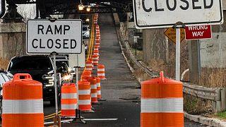 Senado EEUU avanza en proyecto ley de infraestructura de cerca de 1 billón de dólares
