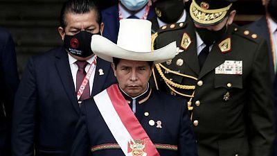Sector minero de Perú, preocupado por dudas sobre Gobierno izquierdista de Castillo