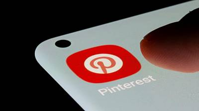 Pinterest beats quarterly revenue estimates as ad spending booms