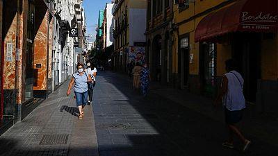 España suma 26.689 casos y 46 muertes de COVID-19