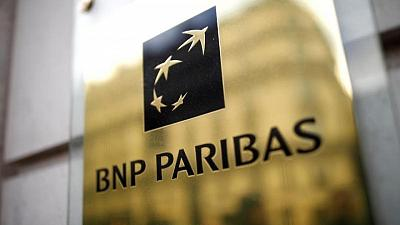 Retail rebound spurs profit rise at France's BNP as charges drop