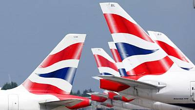 IAG says summer capacity could go higher than 45%, sees Q4 up to 75%