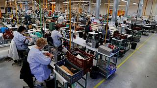 El PIB francés del segundo trimestre aumenta un 0,9%, más de lo esperado