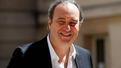 French billionaire Niel offers to buy out and de-list Iliad telecom