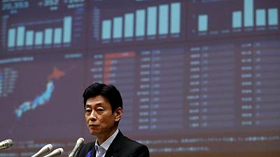 Japan eyes fresh stimulus package as new curbs weigh on growth