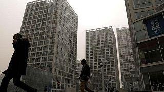 China promete estabilidad macroeconómica para garantizar el crecimiento