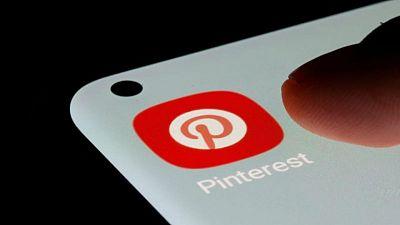 Pinterest shares slump as growth warning rattles investors