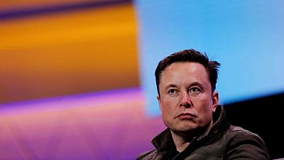 Musk takes Epic's side in Fortnite maker's battle with Apple