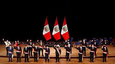 Castillo nombra al moderado Pedro Francke ministro de Economía de Perú