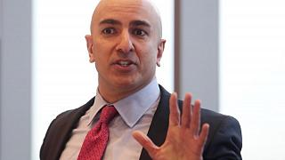"Kashkari de Fed ve ""mucha holgura"" en mercado laboral EEUU"