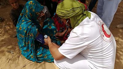 Inclusive vaccination and protection measures urgently needed to stop the new pandemic waves in North Africa