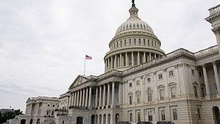 El Senado de EEUU trabaja en la aprobación de un proyecto de infraestructuras de un billón de dólares