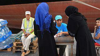 Libye : l'accès à l'eau potable de centaines de milliers de personnes menacé par le vandalisme des installations