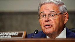 عضوان كبيران بمجلس الشيوخ الأمريكي يعبران عن القلق الشديد إزاء التوتر في تونس