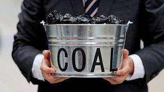 Exclusive-ADB, Citi, HSBC, Prudential hatch plan for Asian coal-fired closures -sources