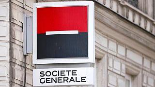 France's SocGen raises 2021 forecasts on lower bad loan provisions