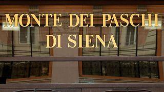 Monte dei Paschi reduce su déficit de capital tras el beneficio del primer semestre