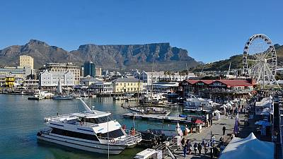 African Energy Week in Cape Town to Inject Critical Capital into Local Economy, Create Jobs, Boost COVID-19 Recovery