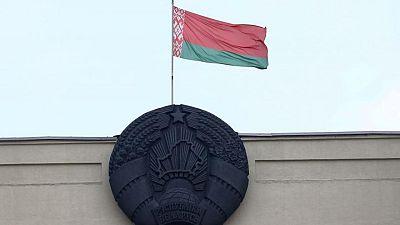 Líder de grupo exiliados bielorrusos es hallado ahorcado en Ucrania, policía investiga
