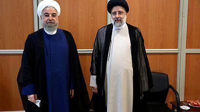 El presidente entrante de Irán tomará medidas para levantar las sanciones de EEUU