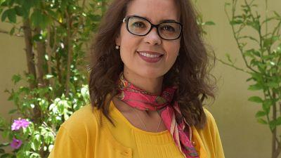 La Scientifique en Chef de la FAO Rejoint le Conseil d'administration du Prix Al-Sumait