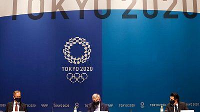 El COI espera el informe del comité olímpico bielorruso