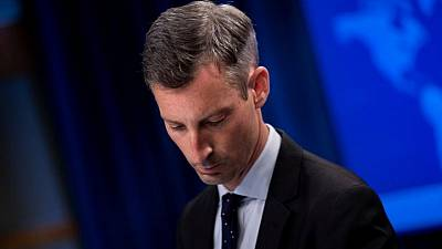 """أمريكا تقول إن """"مناقشات مثمرة"""" جرت مع طالبان حول المساعدات الإنسانية"""
