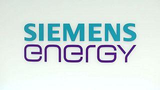 El CEO de Siemens Energy dice que no están 'no satisfecho' con Siemens Gamesa