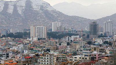 """Un coche bomba deja seis muertos en la """"Zona Verde"""" de Kabul"""