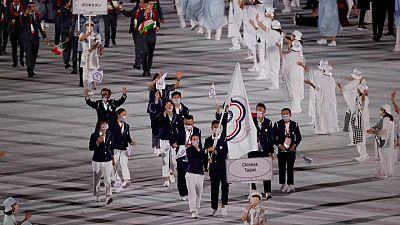 "China se opone a que la BBC informe sobre el equipo olímpico de ""China Taipéi"""