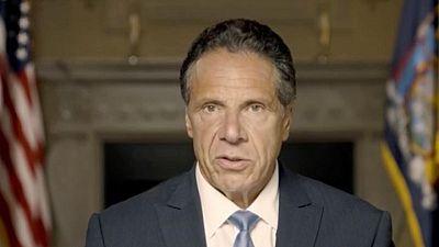 Cuomo, gobernador de Nueva York, se niega a dimitir tras las denuncias de acoso sexual