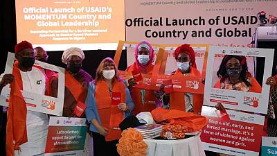 USAID Launches New Activity to Counter Growing Gender-Based Violence in Nigeria