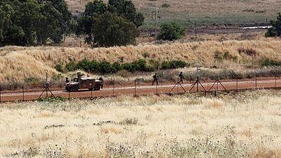 Dos misiles impactan en Israel desde el Líbano, según el ejército israelí