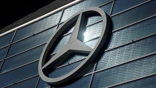 Australia takes Mercedes to court for downplaying Takata airbag risks