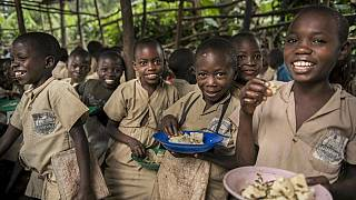 Burundi: A contribution of fish from Japan buoys the diets of schoolchildren