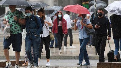 Tasso di positività sale al 2%, Milano e Varese le più colpite