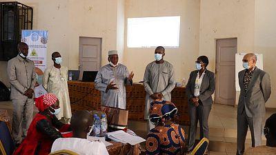Coronavirus - Afrique : Mise en oeuvre du Projet anti-Covid-19 du G5 Sahel au Mali : 25 techniciens de laboratoire outillés en biosécurité et bio-sûreté