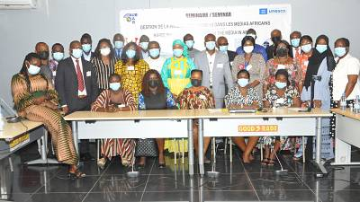 Capacity Building Seminar for Media Professionals on the «Handling the COVID19 Pandemic in the Media in Africa»